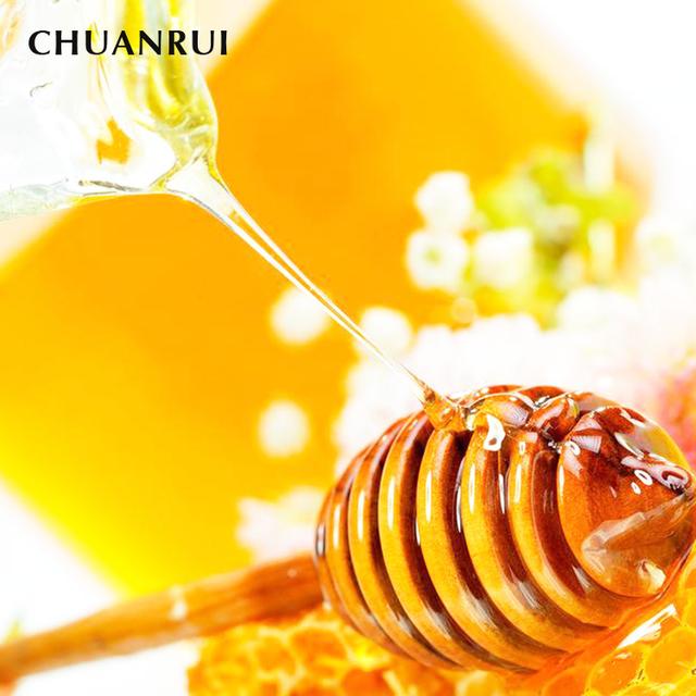 Health food 100% nature organic raw honey for vip