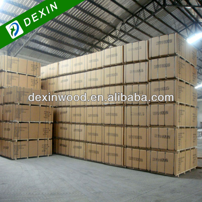Professional Plywood Industry Manufacturer--linyi Dexin
