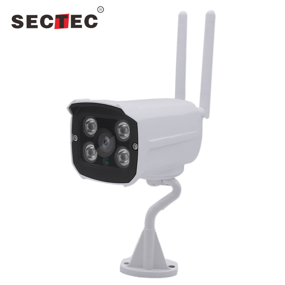 Two Way Audio HD 720P Yoosee Home Alarm System Waterproof Wifi IP CCTV Wireless Camera