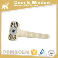 Kitchen Door Customized Pp Stainless Steel Door Handle