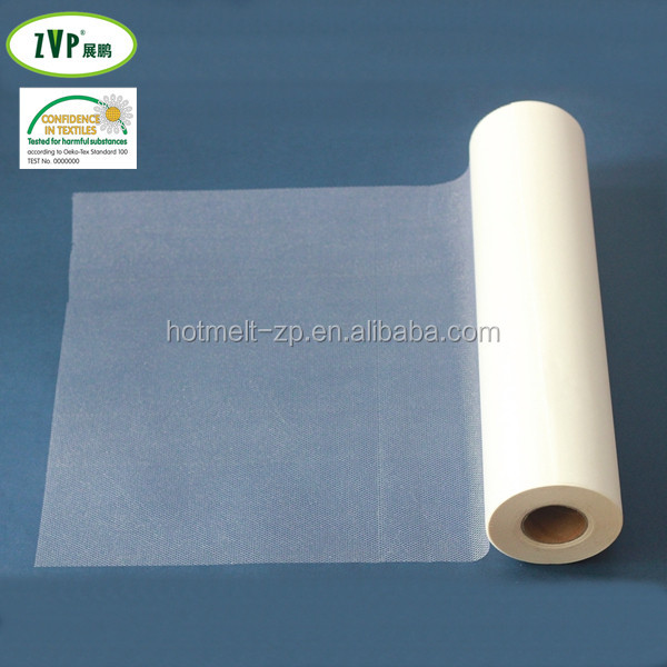hot melt adhesive film with high bonding