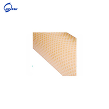 Diamond Dotted Insulation Kraft Paper/DDP insulation paper for oil transformer winding