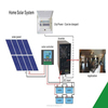 2kw solar power system for home use/solar power system
