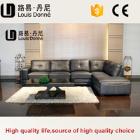 Best price european style button tufted sofa