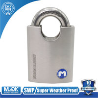 MOK@33/50WF master key,harsh conditions resistance padlock