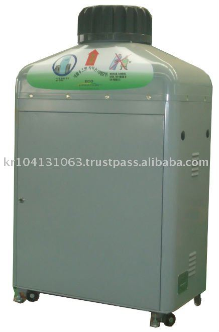 PET bottles & CANs collector