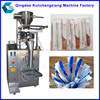 KCX-50 Automatic White pellet sugar sachet packing machine