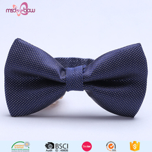 MSD Wholesale polyester ribbon bow,cheap ribbon bow tie
