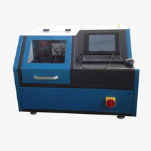 EURO III calibration machine EPS205 common rail injector nozzle tester