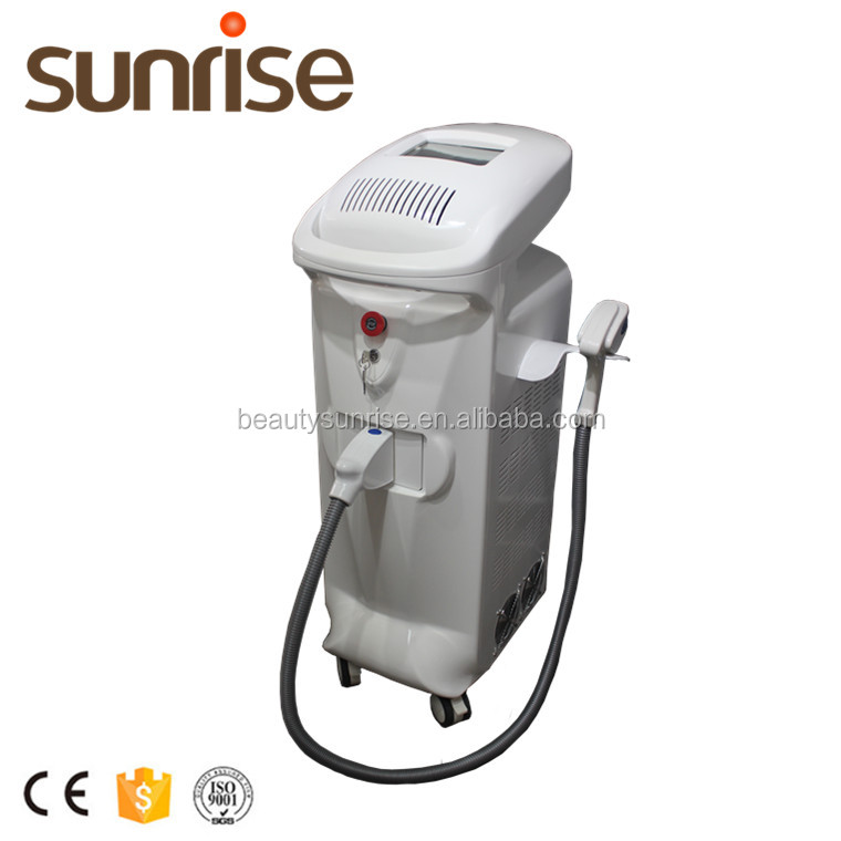 2017 professional 755nm alexandrite laser 755nm diode laser machine laser alexandrite hair removal