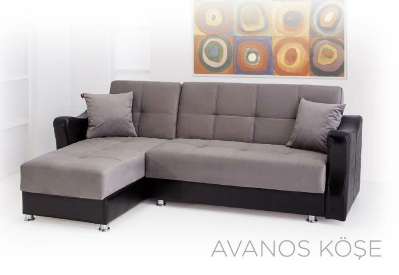 Avanos Metal Furniture