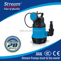SPB810 Long Duaration Submersible Centrifugal Water Pump