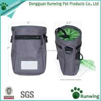 Amazon FBA premium soft Dog Treat bag toy pet carrier