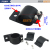 1inch mounting bracket jeep light bar bracket high quality bracket for car