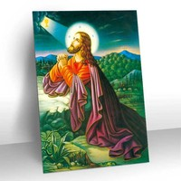 New prayer 3d pictures of jesus christ