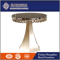 China factory creative fashion model living room furniture type side table tea table coffee table