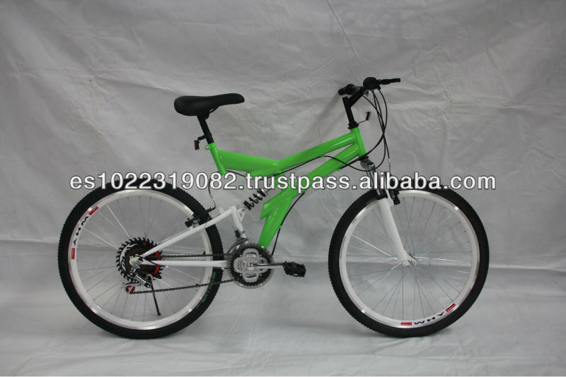 26 inch 18 speed newstyle mountain bike wholesale
