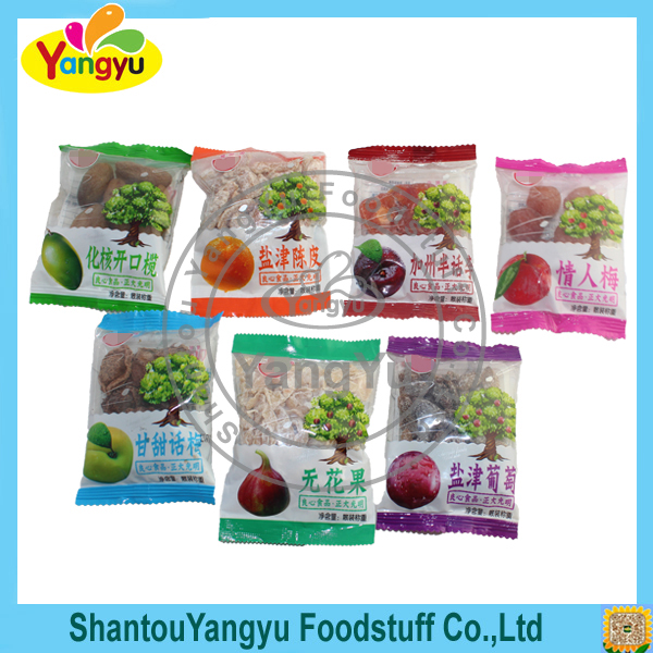 China cheap plum preserved importers dried fruit price
