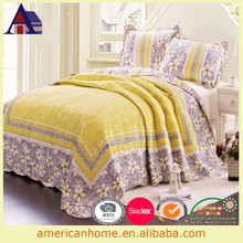 king size indian cotton bed cover sheet wholesale