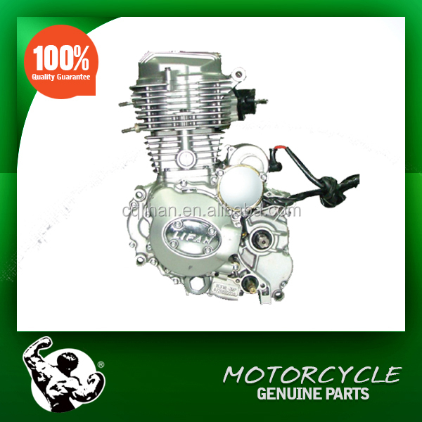Lifan 158cc motorcycle engine