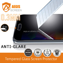 Aegis for ztc china mobile screen protector temper glass