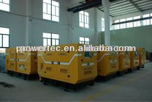 In stock !!!cold start diesel Genset with CE approved