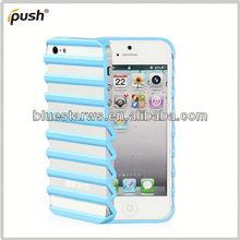 Hard PC Mobile Phone Cover Case For IPhone5 for ipone 5 case