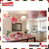 Cheap Convenient Hanging Beautiful Homemade Birthday Party Decorations