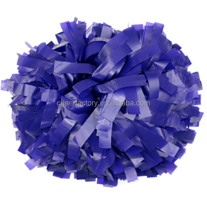 Poms Cheer party Supplies Cheerleading Flower pompom for cheerleader
