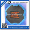 High performance rubber tires adhesive