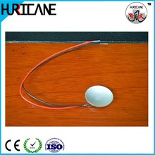 1.7MHZ And 2.4MHZ Ultrasonic Piezo Ceramic Transducer For Nebulizer