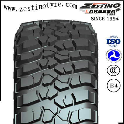 LAKESEA brand MT tyre off road GRACK MT 215/75R15