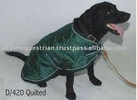 Waterproof Dog Coat