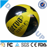 Low MOQ Top Supplier Promotional Wholesale Custom Inflatable Bowling Ball