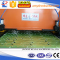 Automatic conveyor Belt Type Ball Panels Cutting Machine
