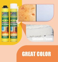 High expansion spray foam sealant for sale