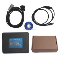 Free DHL!! 2014 SDS For Suzuki Motorcycle Diagnosis System scanner auto diagnostic tool Warranty Quality