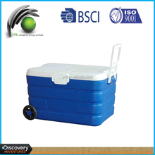 Trolley Cooler Camping Box