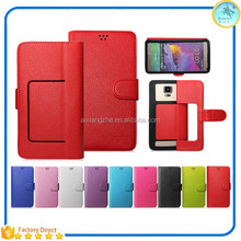 Wholesale New Ultra Thin Crystal Soft TPU shock proof Leather Case for Nokia Lumia 532,Back Cover for Nokia Lumia 532