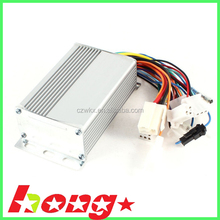 850w electric car bldc motor controller