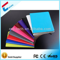 Top grade PU leather for ipad Case
