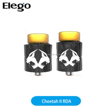 Adjustable Middle Airflow OBS Cheetah II RDA,Exquisite Air Circulation System Design