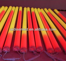 led digital tubes perfect for night club, bar, stage and disco lighting