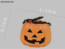 Hot Selling Kid Toy Pumpkin Bucket ,Wholesale Toy From China,New Design Festival Toy Hallowmas Toy