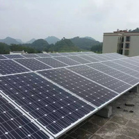 ALTERNATIVE ENERGY SOLAR ENERGY SYSTEM 25KW