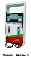 TB-2444L Price for fuel dispenser China supplier/gas station equipment
