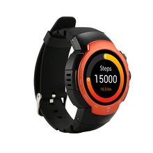 New arrival 3G Z9 Smart watch sports watch phone bluetooth 4.0 Android 5.1 smart watch