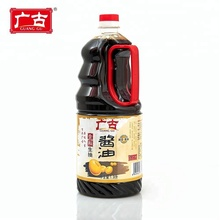 China Superior Golden Label Soy Sauce Tasty Super Fresh Low Fat Thin Soy Sauce