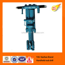 Pneumatic Rock Drilling Machine/hand Held Rock Drill/jack Hammer