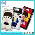 New Arrival Fashion 3D Sublimation Phone Case For Iphone 6 plus